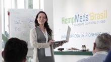 Medical Marijuana, Inc. Subsidiary HempMeds® Brasil Hosts Second Cannabinoid Medicine Course for Doctors in Brazil