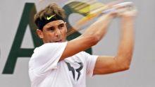 Kerber und Nadal legen bei French Open los