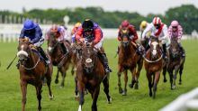 ROYAL ASCOT 2020: Queen left 'buzzing' after claiming 24th Royal Ascot winner