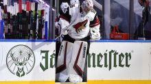 Pandemic Punts: Arizona Coyotes look stuck to start 2020-21 NHL season
