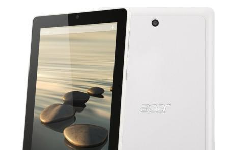 Acer outs Iconia Tab 7 phone-tablet hybrid, upgrades its 7-inch Android slate