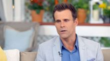 Actor and former 'GMA' contributor Cameron Mathison reveals tumor growing inside his kidney for 10 years or more