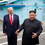 UPDATE 4-North Korea's U.N. envoy says denuclearization off negotiating table with United States