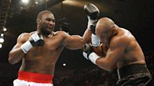 On this day: Danny Williams stuns Mike Tyson with knockout win