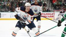 Oilers' McDavid, Nurse size up new playoff format ahead of potential Hawks clash