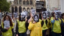 Arabia Saudí, donde la disidencia y la crítica se pagan con la vida