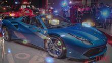 Brazil Police Shut Down a Factory Making Fake Ferraris and 'Shamborghinis'