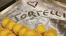 Errores que cometes al cocinar la pasta italiana