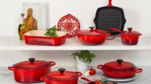 Best cast iron casserole dishes and skillet pans for frying, grilling and stewing