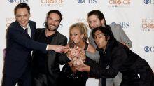Fans say emotional goodbye to 'The Big Bang Theory'