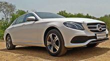 Review: Mercedes E-Class (BS6 diesel)