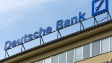 Is Deutsche Bank Another Bear Stearns?