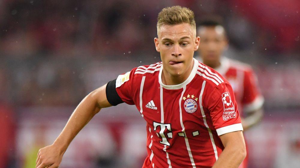 """Bayern Münchens Joshua Kimmich vor PSG-Duell: """"Freue mich auf Neymar"""""""