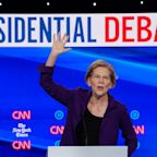 UPDATE 3-Highlights of the Democratic debate: Warren pile-on, questions about age