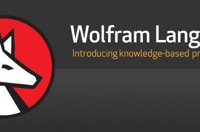 Wolfram working on a 'symbolic' programing language, will be its 'most important' project yet