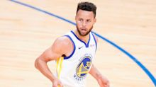 The staggering numbers from Stephen Curry's incredible scoring streak