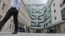 BBC says sorry for using racist term in news report
