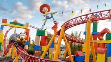 Summer Shows Signs of Life for Florida Theme Parks