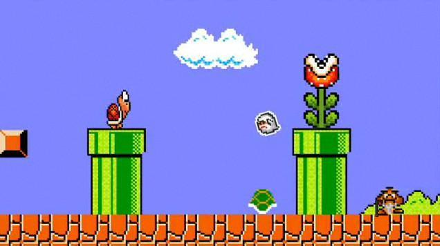 'Koopa Hell' may change our Super Mario Bros. strategy forever