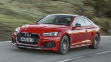 2018 Audi RS5 Quick Spin Review | Finding the RS sweet spot