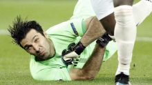 Buffon to leave Juve but delays big call