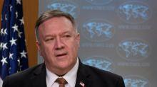 UN rejects Iran arms embargo extension, crisis looms