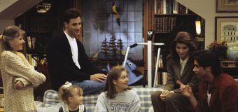 'Full House' cast reunites for funny quarantine video