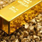 Estimating The Intrinsic Value Of Shanta Gold Limited (LON:SHG)