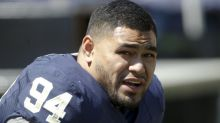 Pitt DT Jeremiah Taleni kicked off team for disciplinary reasons