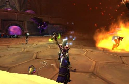 Warlords of Draenor: Eight level 100 dungeons at ship
