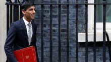 More UK spending? Higher taxes look inevitable - think-tank