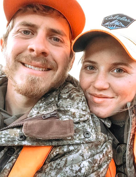 The Duggar family went elk hunting and fans are sounding off