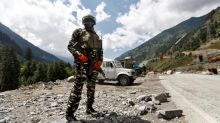 India's Modi meets Kashmir leaders two years after revoking state's autonomy