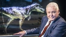 David Attenborough is the most admired man in the country
