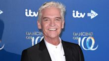 Phillip Schofield paused 'Dancing on Ice' rehearsals to address 'elephant in the room', says pro Matt Evers