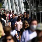 As Delta Variant Cases Grow, U.K. Delays Lifting Covid Restrictions