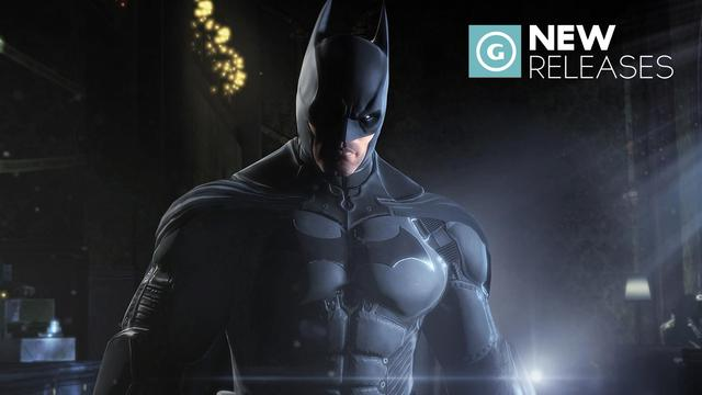 New Releases: Batman, Deus Ex, LEGO Marvel, TMNT and Path of Exile!