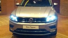 Volkswagen Tiguan launched in India, prices start from Rs 27.68 lakh