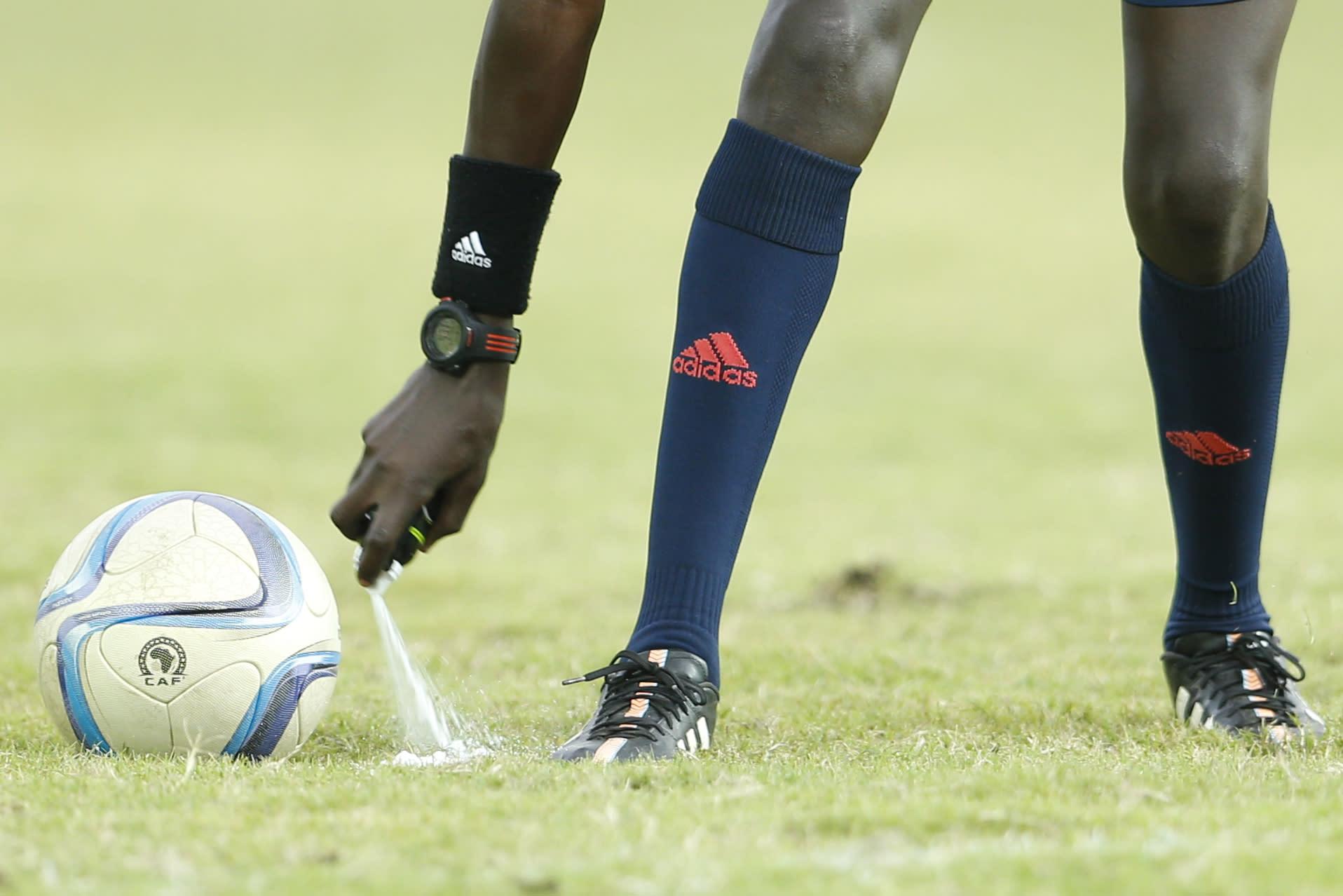 Caf appoints Somalia referee for Gor Mahia v Yanga Caf Confederation Cup match