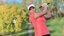 Skechers Elite Athlete Brooke Henderson Wins ESPY's Best Female Golfer Award