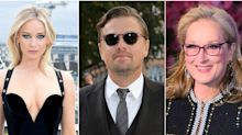 Leonardo DiCaprio among star-studded cast for Netflix's Don't Look Up