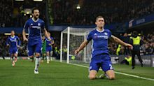 Chelsea defender Cahill: Southampton win a 'massive step' towards Premier League glory