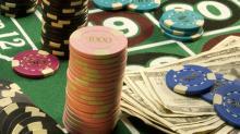 Should You Investigate MGM Resorts International (NYSE:MGM) At US$26.58?
