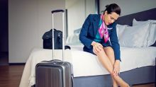Norwegian Air drops dress code requiring female staff to wear high heels