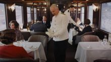 All aboard! The Orient Express to steam into Singapore in December