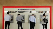 Big banks lean on strong consumer amid trading troubles