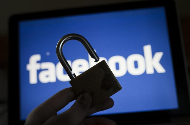 Facebook clarifies its security settings to curb confusion