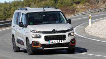 Citroën Berlingo PureTech 130 EAT8, primera prueba: combinación grata