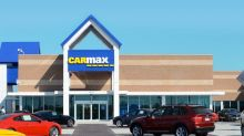 Why CarMax Inc. Jumped 12.9% in September