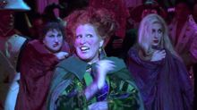 Happy 'Hocus Pocus' month! How a Disney disaster became our Halloween obsession